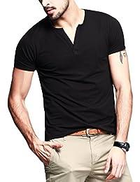 iLoveSIA® T shirt Homme manches courtes en coton (Liquidation de stock)