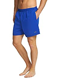 Zoggs Men's Penrith Swimming Shorts with Chlorine Resistant Material