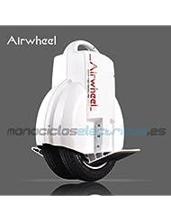 MONOCICLO ELECTRICO AIRWHEEL Q3 BLANCO 130Wh, IMPORTADO POR EL IMPORTADOR EXCLUSIVO EN ESPAÑA, UNICO CON GARANTIA OFICIAL EN ESPAÑA