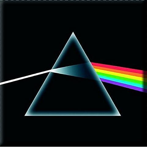Pink Floyd–Metal magnético–Darkside of the Moon
