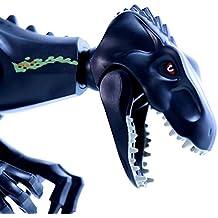 Indoraptor Song - Jurassic Dinosaur Song