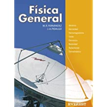 Física general (Bachillerato Everest) - 9788424176006