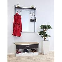 garderoben komplettprogramme. Black Bedroom Furniture Sets. Home Design Ideas