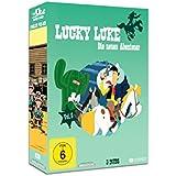 Lucky Luke - die neuen Abenteuer Vol. 5