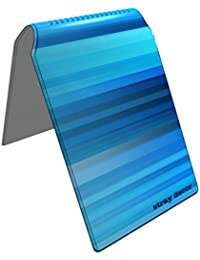Stray Decor (The Frost) Étui à Cartes / Porte-Cartes pour Titres de Transport, Passe d'autobus, Cartes de Crédit, Navigo Pass, Passe Navigo et Moneo