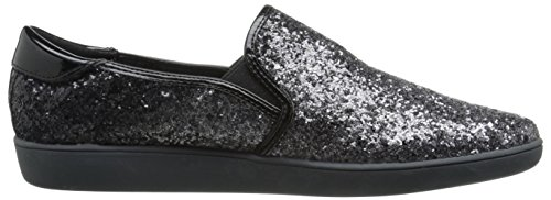 Nine West LilDevil synthétique Fashion Sneaker Pewter Multi