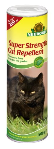 Neudorff 500g Super Strength Cat Repellent