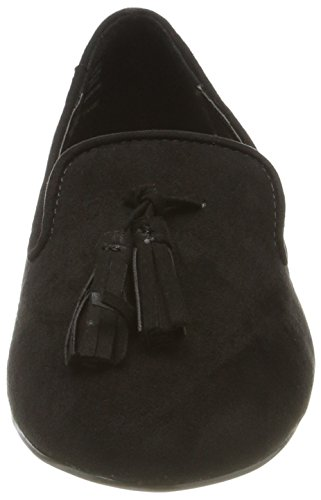 Miss Kg Ladies Kayla Slipper Nero (nero)