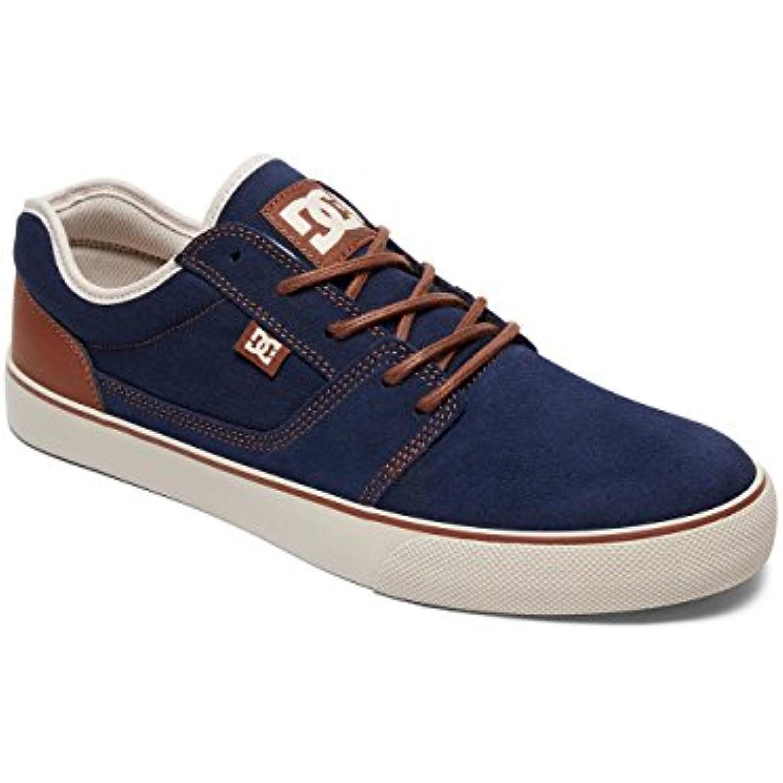 f3fa305921a76 DC Shoes Tonik Se - Baskets - Homme - EU 45 45 EU - Bleu ...
