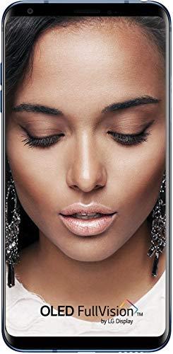 LG V30+ (18:9 OLED FullVisionTM, 128GB, Blue)