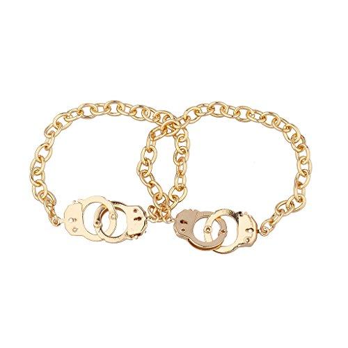 lux-accessories-armkettchen-set-im-handschellen-design-freundschaftskette-partner-in-crime-best-frie