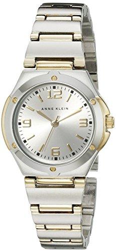 Anne Klein 10-8655SVTT Orologio da Donna