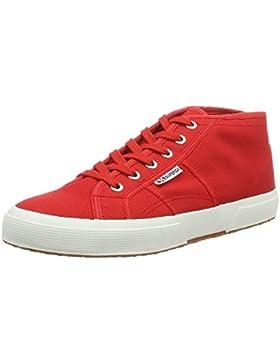 Superga Unisex-Erwachsene 2754 Cotu Hohe Sneakers