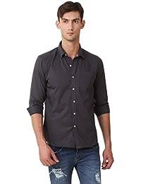4Stripes Classic Cotton Shirt