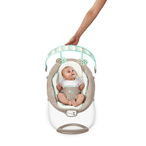 Ingenuity 10269 Bouncer Sampson Babywippe - 7