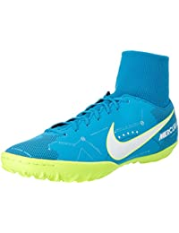 b9ea2814f Amazon.co.uk: Turquoise - Football Boots / Sports & Outdoor Shoes ...