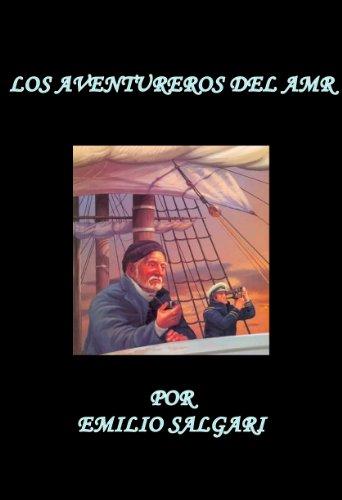 Los Aventureros del Mar por Emilio Salgari