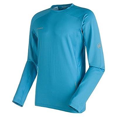 Mammut MTR 141 Longsleeve Shirt Men - Funktionsshirt