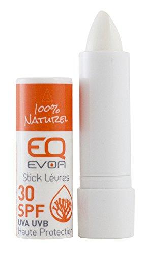 EQ - Stick à Lèvres SPF30 - 4 g