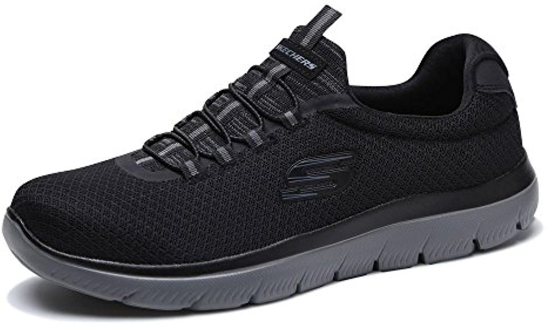 Skechers Herren Summits Sneaker  Billig und erschwinglich Im Verkauf