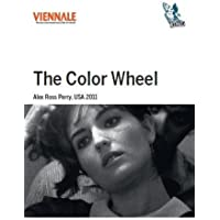 The Color Wheel [ NON-USA FORMAT, PAL, Reg.0 Import - Germany ] by Carlen Altman