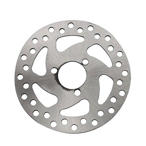 GOOFIT Discos de Freno, 33mm Universales para 47cc 49cc 2 Tiempos Honda...