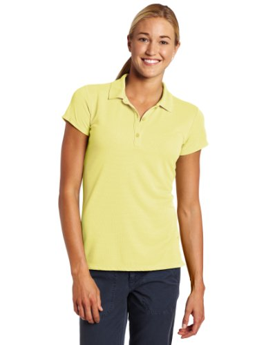 Columbia Damen Innisfree Short Sleeve Polo athletisch, Shirts, Sunnyside, X-Large -