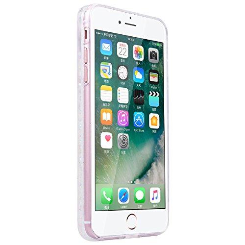 GrandEver Coque iPhone 7 4.7