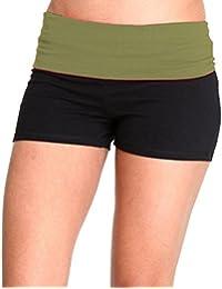 Hollywood Star Fashion - Shorts - para mujer