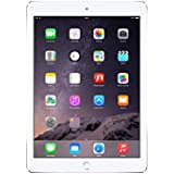 Apple iPad Air 2 Tablet (9.7 inch, 16GB, Wi-Fi+3G) Silver