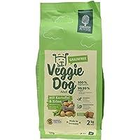 veggie-dog-free-grain
