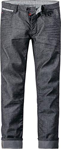 Robins Männer Jeans (Strellson Sportswear Herren Jeans Robin Modisch, Größe: 32/34, Farbe: Grau)