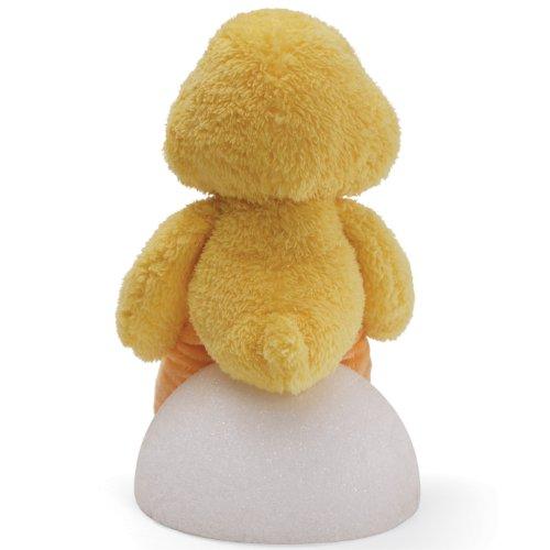 Gund Fuzzy Duck Stuffed Animal