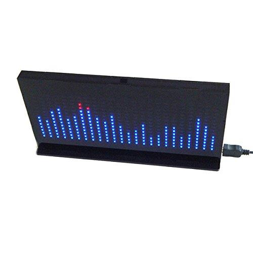 ILS - musikalisches Spektrum as1424 DIY LED-Kit Top-Audio-Spektrum zu blinken