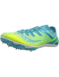 Saucony Women s ballista 2 Track and Field Shoe