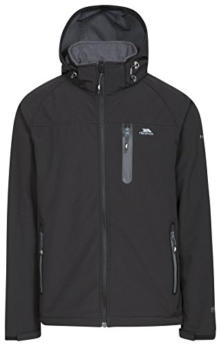 Trespass Men's Tp75 Accelerator II Softshell Jacket