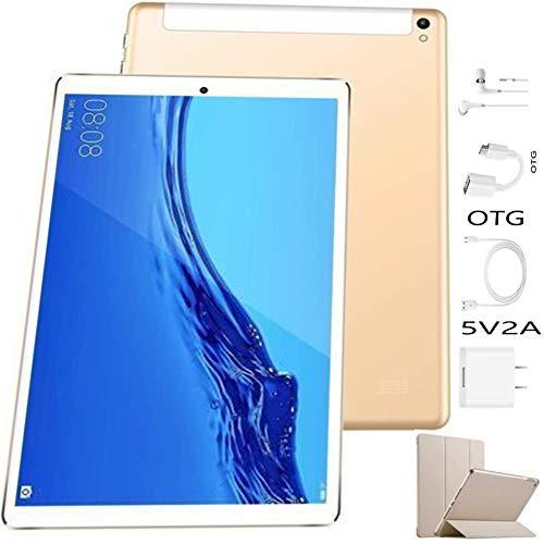Tablet 10 Pulgadas 4G Full HD