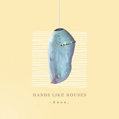 Hands Like Houses - Monster