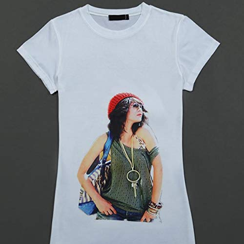 Multifunktions-Transferpapier A4 Dye Sublimation Heat Transfer Paper für modale T-Shirts Beschichtete Cups Handytaschen - Weiß -