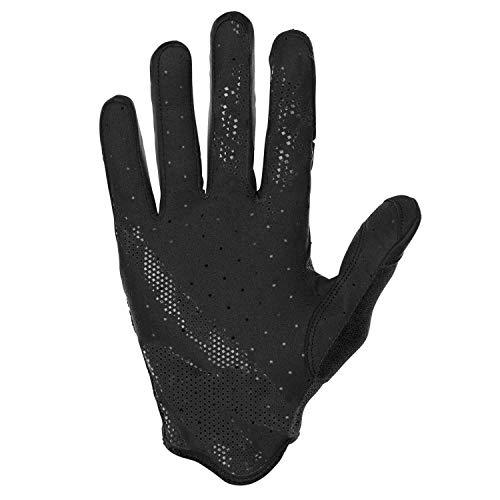 Ion Gat MX DH FR Fahrrad Handschuhe lang schwarz 2018: Größe: M