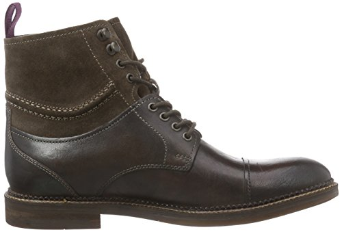 ... Clarks Bushwick Peak, Bottes homme Marron (Brown Leather)
