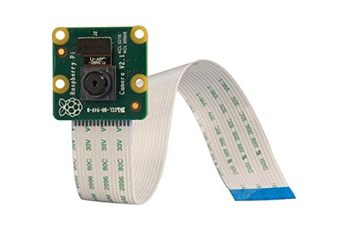 Raspberry Pi Camera Module V2  IR Filter: best