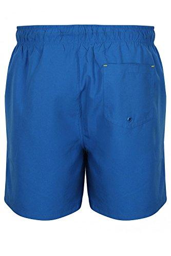 Tokyo Laundry - Short de bain - Homme bleu bleu Small Ocean - Blue