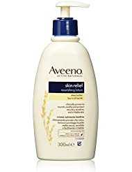 Aveeno Skin Relief Nourishing Lotion with Shea Butter 300ml