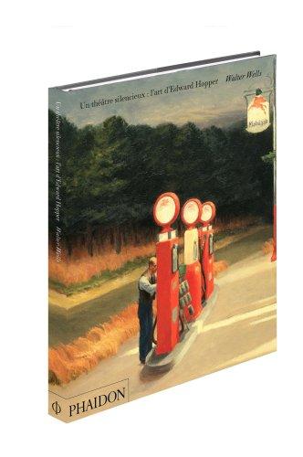 Un Thtre Silencieux : l'Art d'Edward Hopper