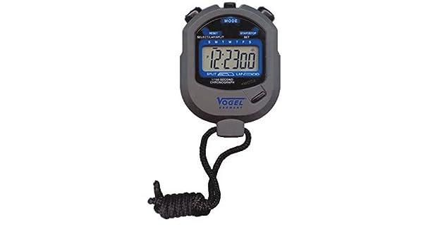 Kaleas Profi Laser Entfernungsmesser Ldm 500 60 Bedienungsanleitung : Digital stoppuhr ip54 mit 3 tasten bedienung: amazon.de: baumarkt