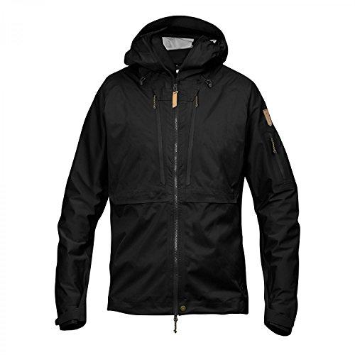 fjallraven-herren-keb-eco-shell-jacket-hardshelljacke-black-xl