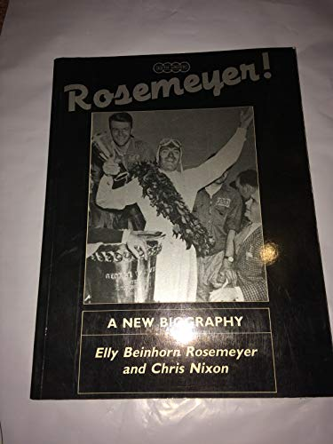 Rosemeyer! por Chris Nixon