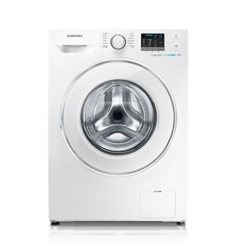 SAMSUNG WF90F5E0W2W INDEPENDIENTE CARGA FRONTAL 9KG 1200RPM A+++ COLOR BLANCO - LAVADORA (INDEPENDIENTE  CARGA FRONTAL  COLOR BLANCO  LED  AZUL  IZQUIERDA)