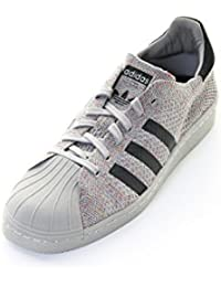 1b455856bece Amazon.fr   adidas superstar - Toile   Chaussures homme   Chaussures ...